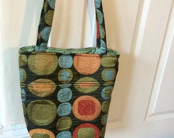 Fall handbag/ shoulder bag or tote