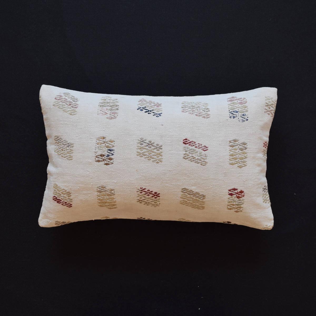 Kilim pillow cover 16x16 16x16cm P16 16x16