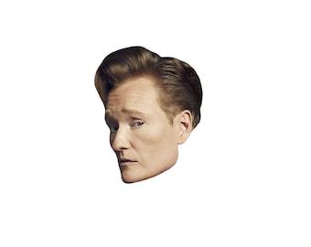 Conan O'Brien Babe Magnet