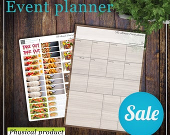 The ultimate Event planner