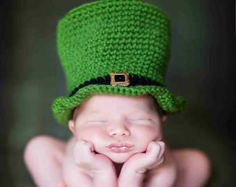 Luck of the Irish Hat