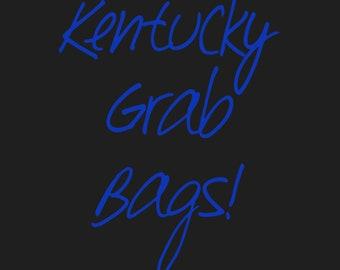 Kentucky Grab Bags!