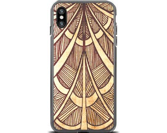 iPhone X Case Tribal Print iPhone Case Graphic iPhone 6s Case Ethnic Print iPhone 8 Case iPhone 6 Case iPhone 7