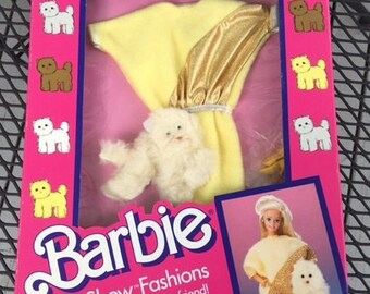 Barbie Pet Show Fashions #3658