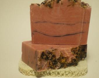 handmade soap, Artisan soap