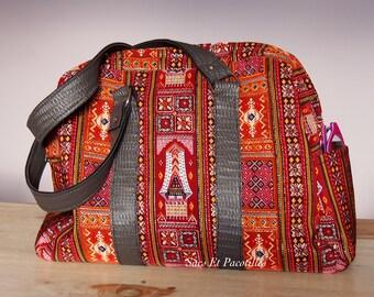 Vivian vintage bag