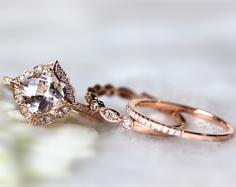 Rockin Rings curated by Buffalo Indie Weddings on Etsy