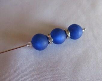 hat pin shawl pin - selfmade