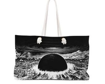 Akira Weekender Bag