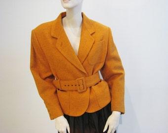Vintage JEAN PAUL GAULTIER jacket/coat