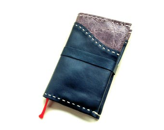 Moleskine Cover, Leather Notes Cover, Leather Journal Cover, Leather Field Notes Cover, Leather Notebook Cover