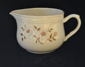 Vintage Covinton Stoneware, Idlewild Pattern