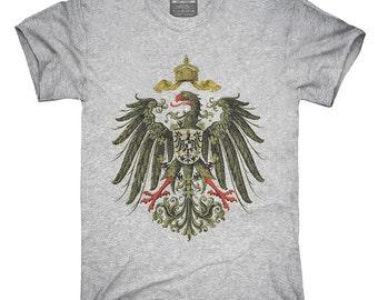 German 1888 Eagle T-Shirt, Hoodie, Tank Top, Gifts