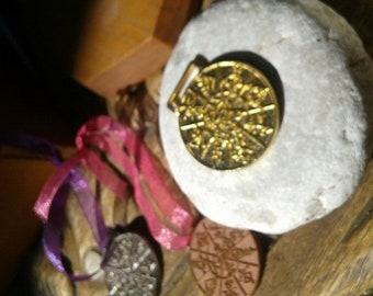 Fairy Home&Garden Virtue amulet token