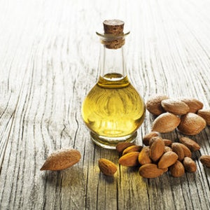 Sweet Almond Oil Cold Pressed Free Shipping Samples,