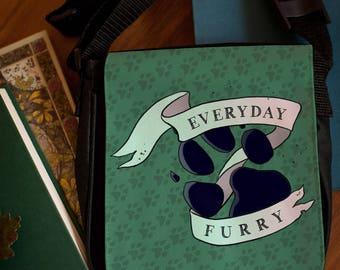 Everyday Furry / Backpack / Bag - many sizes