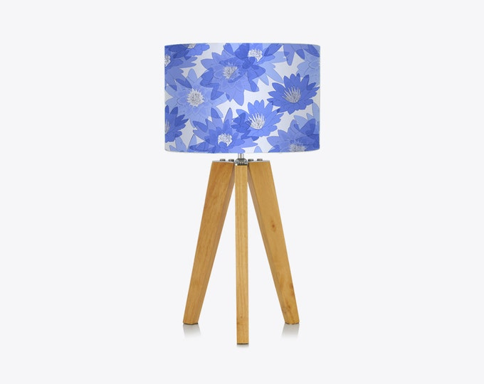 Lily Lampshade in Lavender