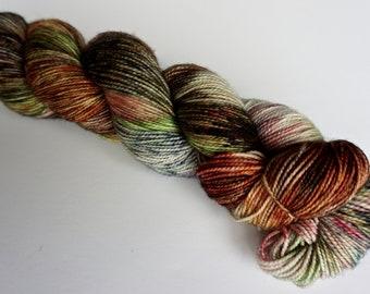 KAZ 2Y5 -Freyr Sock