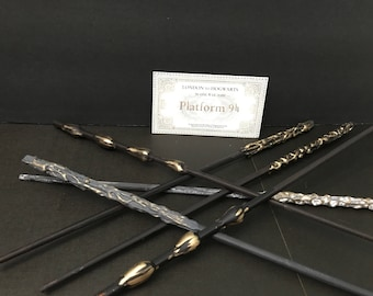 Harry Potter Magic Wands