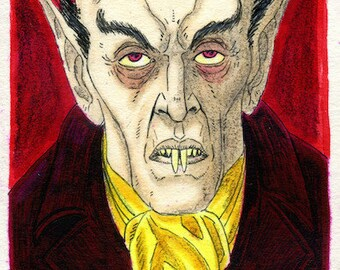 Count Orlok