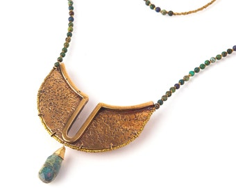 Terre Necklace