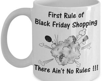 BlackFriday Mug