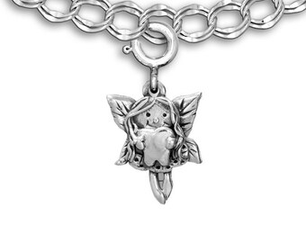 SS Tooth Fairy Charm