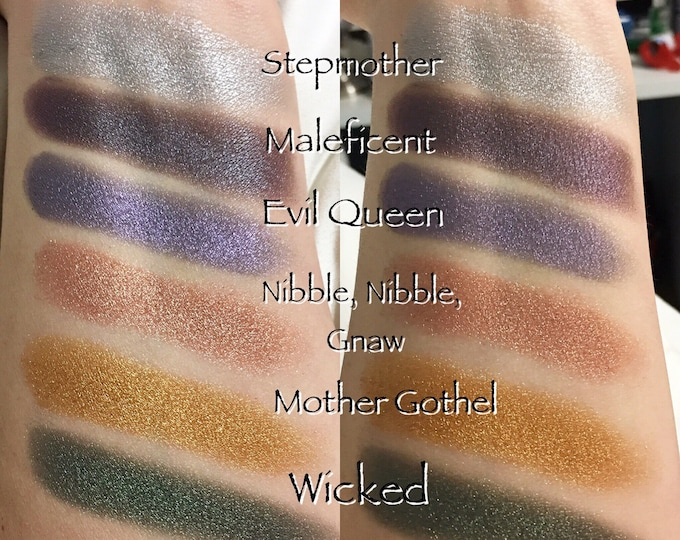 WICKED - sinister Collection