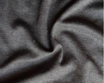 Gray, Heather gray, sweatshirt Jersey