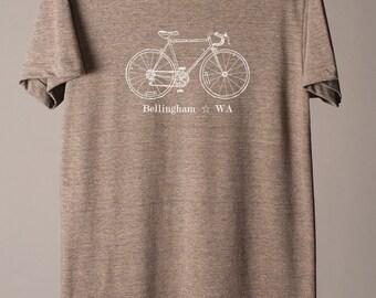 bike tee, bicycle tee, bike shirt, bicycle shirt, bike tshirt, bicycle tshirt