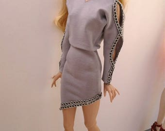16 inch fashion doll dress one size fits all!