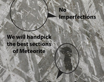 Troilite Free Meteorite Upgrade (For EXISTING Customers)