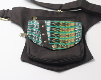 Belt bag, Bumbag, Pocket Belt, Money Belt, Festival belt, Utility Belt, Vegan Bag, Fanny Pack, festival bag