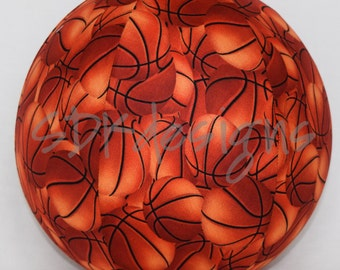Fabric Balloon Ball TOY - Basketball - Great gift for sports loving teen or young adult