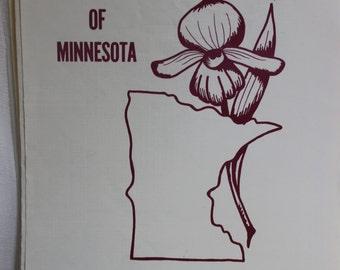 Creative Keepsakes-A Sample of Minnesota Cross Stitch Instructions