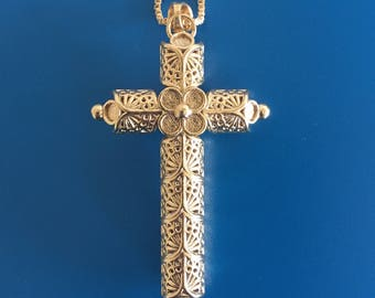 Viking Ragnar lothbrok cross