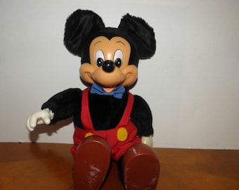 Mickey Mouse 15inch Plush Toy