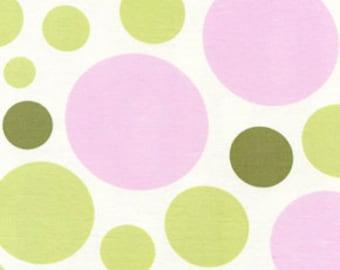 Sale - Celery Dream Dot by Heather Bailey