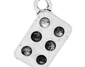 Muffin Pan Charm - Clip-On - Ready to Wear