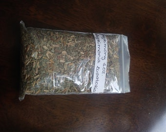AGRIMONY 1oz.-Dried Herb-Wiccan/Pagan