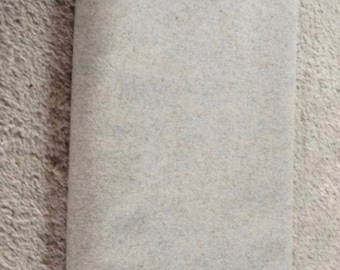 Wool Yoga Mat