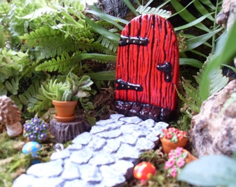 Fairy Door, Fairy Garden Kit, Fairy Garden Door, Fairy Garden Decor, Fairy Garden Accessories, Fairy Gardens, Fairy Décor, Gardeners Gift