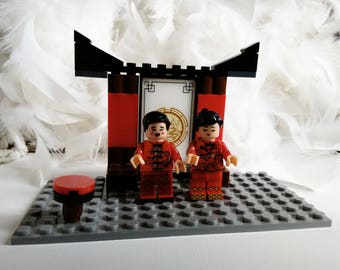 Chinese wedding scene... N3