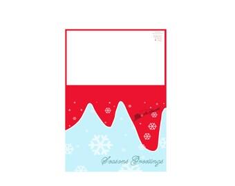 Christmas Card#1
