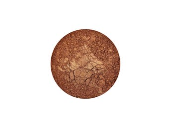 SAMPLE Bronze-All Natural Mineral Eyeshadow Pigment (Vegan)