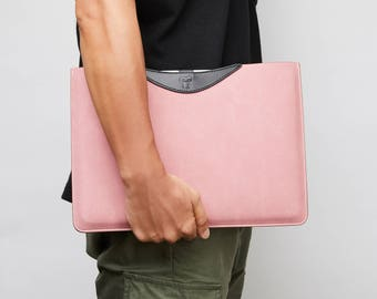 Laptop Sleeve Pink Macbook 13 Sleeve, Macbook Pro 13 Case, Macbook Pro 13 inch Sleeve, iPad Pro 12.9 inch Sleeve Case, Dell XPS 13 inch Case