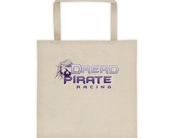 Dread Pirate racing Tote bag