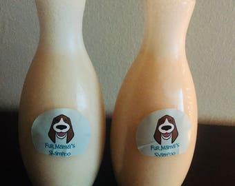 Fur Mama's Lavender Shampoo