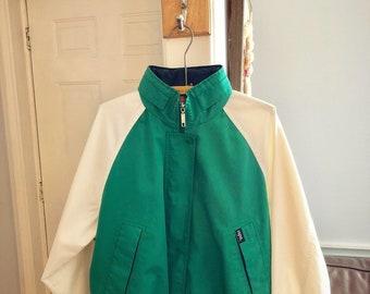 Mens Ispo Spring Jacket