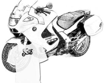 40% OFF SALE Joe Walsh Drawing T shirt Glenn Frey Don Henley